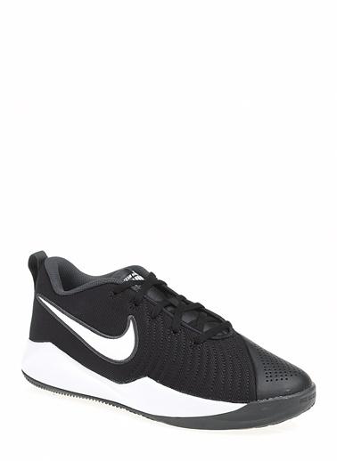Nike At5298-002 Nike Unisex Basketbol Ayakkabısı Siyah